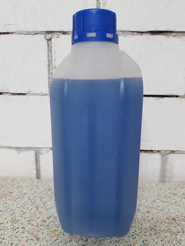 Тосол PracticUM Standart -40 G11 (канистра 3кг)