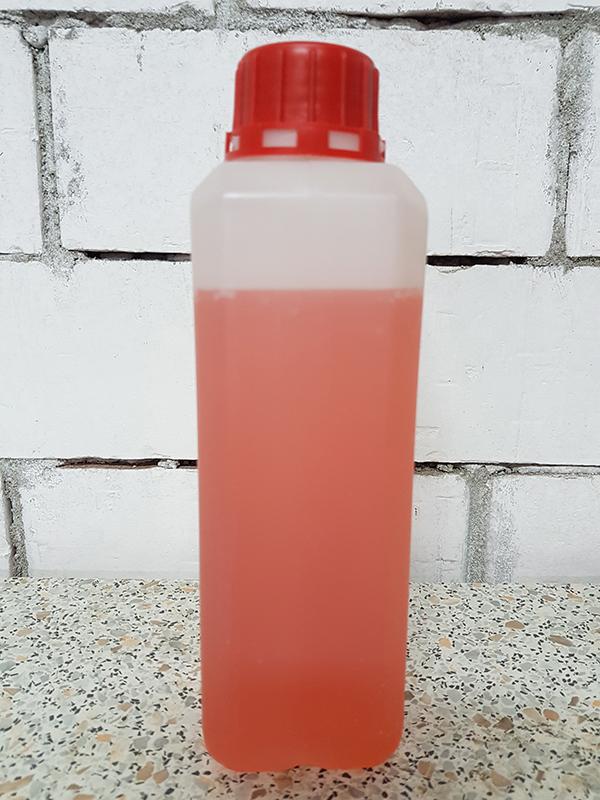 Антифриз PracticUM Red -40 G12 красный (канистра 1кг)