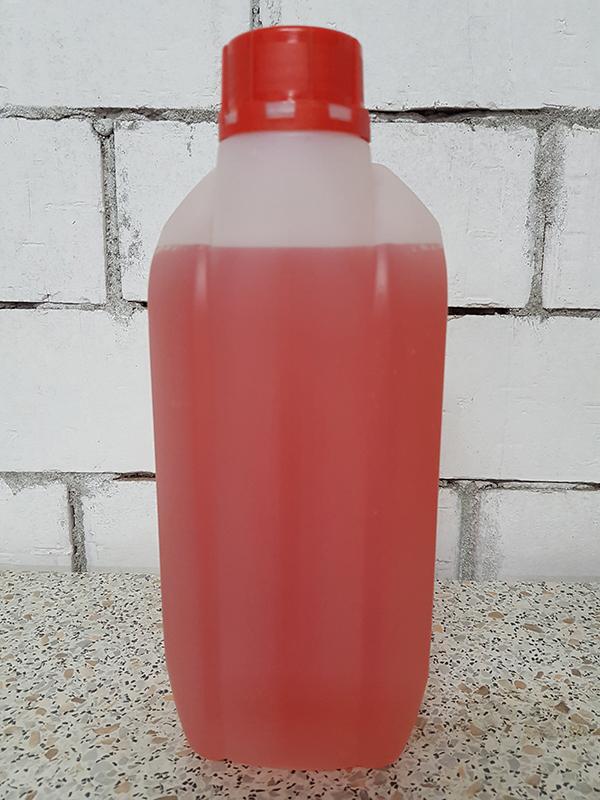 Антифриз PracticUM Red -40 G12 красный (канистра 3кг)