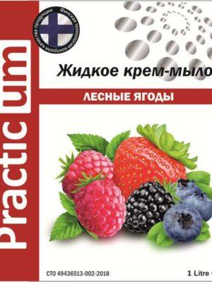 Бытовая химия PracticUM, производство г. Иркутск