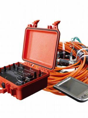 Геофизическое оборудование и приборы