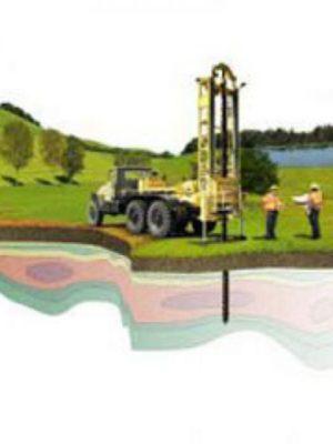 Инженерно-гидрогеологическое оборудование