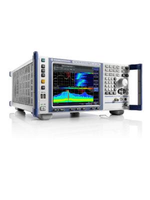 Спектральные анализаторы