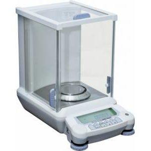 Весы аналитические Госметр серии ВЛ, модели ВЛ-120С, ВЛ-120М, ВЛ-220С, ВЛ-220М, ВЛ-320С